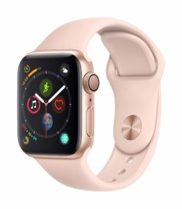 appl watch serie 4