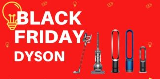 black friday dyson