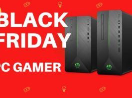 pc gamer black friday