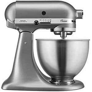 kitchenaid zinc