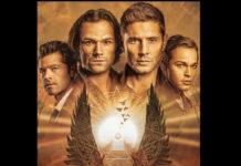 Supernatural Saison 15