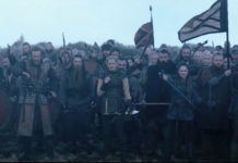 viking saison 6