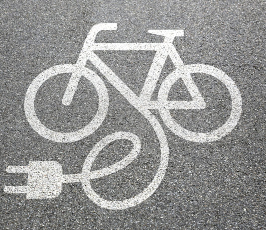 vélo electrique français